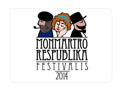 """""""Šiaulių Monmartro Respublika 2014"""""""